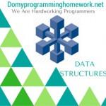 DO MY DATA STRUCTURES HOMEWORK
