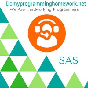 DO MY SAS HOMEWORK