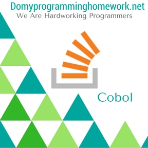 Do My Cobol Homework