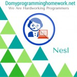 Do My Nesl Homework